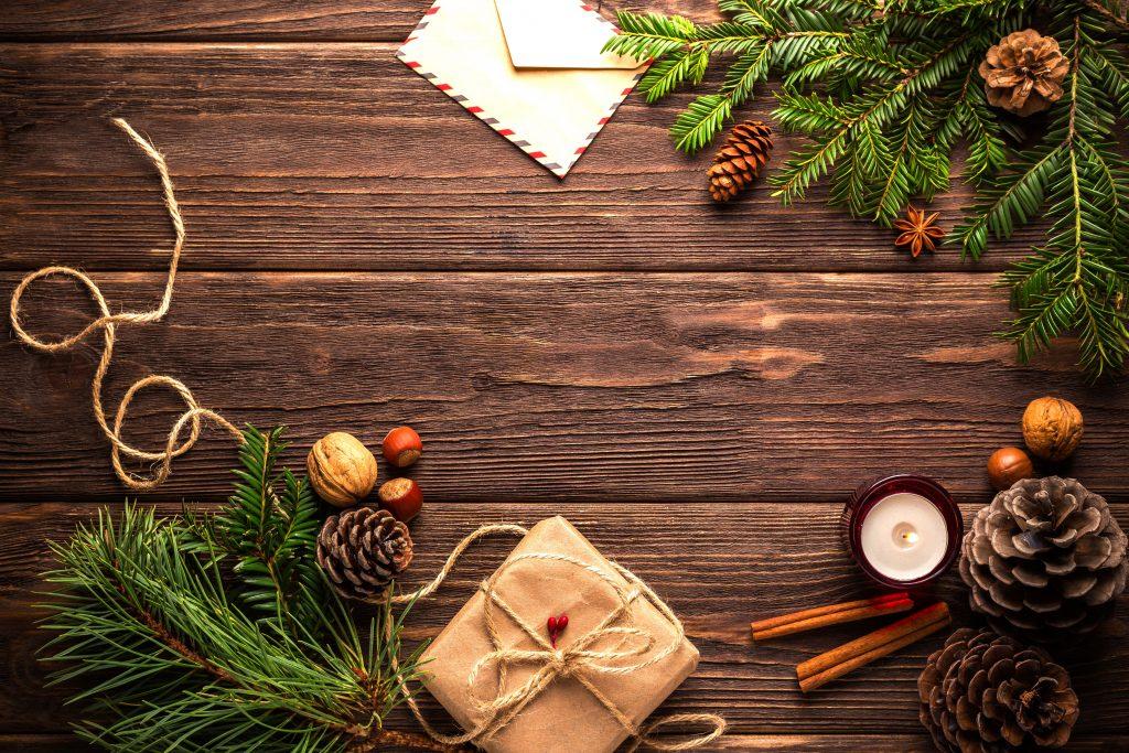 SOS, à la recherche d'idées de cadeaux pour Noël