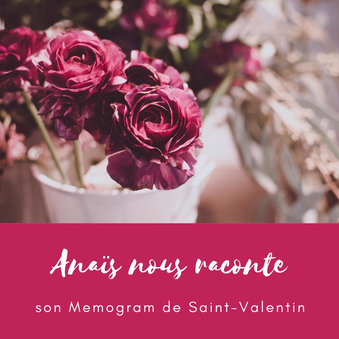 Une belle attention pour la Saint-Valentin
